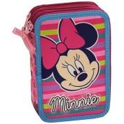 Minnie - matita tripla, blu navy (Cerda 2700000099)