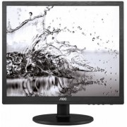 "Monitor IPS LED AOC 19"" I960SRDA, VGA, DVI, 5 ms (Negru)"