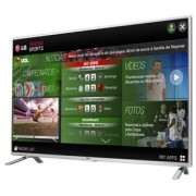 TV 42 SMART TV LED FULL HD WIFI HDMI USB CONVERSOR - LG