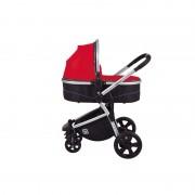 BabyGo Sistem 2 in 1 4Season Red