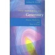 The Renewal of Generosity by Arthur W. Frank