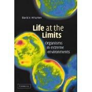 Life at the Limits by David A. Wharton