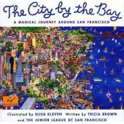 City by the Bay by Tricia Brown