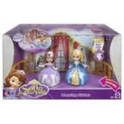 Disney Princess Sofia - Surorile Dansatoare