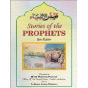Stories of the Prophets by Al Iman Ibn Kathir