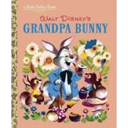 Grandpa Bunny by Rh Disney
