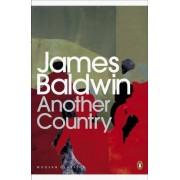 James Baldwin Another Country (Penguin Modern Classics)