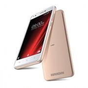 Lava X19 (2 GB 8 GB Rose Gold)