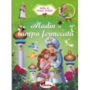 Aladin si lampa fermecata - Bunica ne citeste povesti
