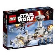 Set Lego Star Wars Hoth Attack