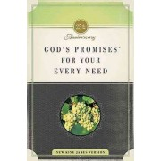 God's Promises for Your Every Need by Jack Countryman