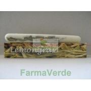 Baton efervescent cu lamaita 50 gr Village Cosmetics