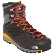 The North Face Verto S4K GTX Shoes Men tnf black/tnf yellow 42 Winterstiefel