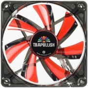 Ventilator 120 mm Enermax T.B.Apollish Red UCTA12N-R