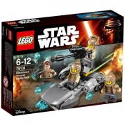 Star Wars - Resistance Trooper Battle Pack