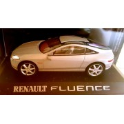 Macheta Renault Fluence, 1:43