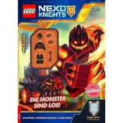 LEGO Nexo Knights - Die Monster sind los!