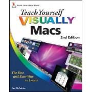 Teach Yourself Visually Macs by Paul McFedries
