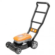 The Home Depot Lawn Mower