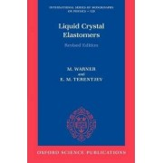 Liquid Crystal Elastomers by Mark Warner