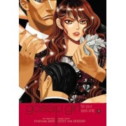 Gossip Girl: The Manga: v. 3 by Hyekyung Baek