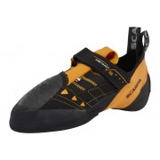Scarpa Instinct VS Climbing Shoes Unisex black 44,5 Kletterschuhe