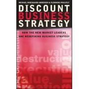 Discount Business Strategy by Michael Moesgaard Andersen