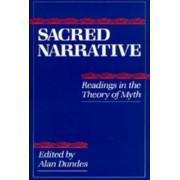 Sacred Narrative by Alan Dundes
