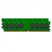 Memorie Mushkin Essentials 4GB (2x2GB) DDR2, 800MHz, PC2-6400, CL5, Dual Channel Kit, 996558