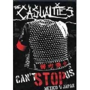 Casualties - Can't Stop Us (0603967128697) (1 DVD)