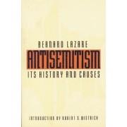 Anti-Semitism by Bernard Lazare