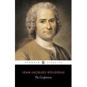 The Confessions by Jean-Jacques Rousseau