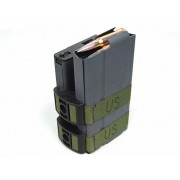 DOUBLE ELECTRIC MAGAZINE FOR M14