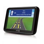 Navigator GPS 5'' Mio Spirit 6950 FEU LMU harta full Europa + actualizari gratuite (Mio)