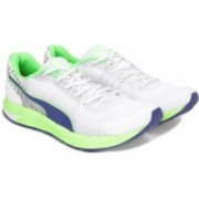 Puma Sequence v2 DP Running Shoes(White)