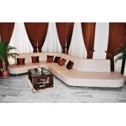 Canapea din piele CNP01
