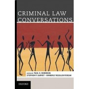Criminal Law Conversations by Paul Robinson