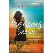 Seasons Collection - Simmering Season by Jenn J. McLeod