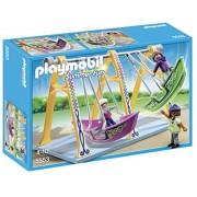 Playmobil 5553 - Swingboat