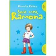 Sora mea Ramona - Beverly Cleary