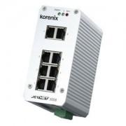 Korenix JetNet 3008
