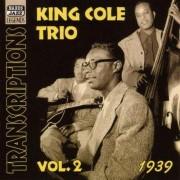 Nat King Cole Trio - Transcriptions Vol. 2 1939 (0636943252123) (1 CD)