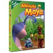 Disc 2 - Albinuta Maya (DVD)