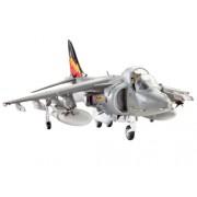 Revell 04280 - Modellino aereo a decollo BAe Harrier GR Mk 7 realizzato in scala 1:72