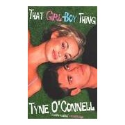 The girl-boy thing - Tyne O'Connell - Livre