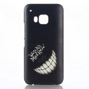 Husa de protectie rigida pentru HTC One M9, Mad