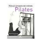 Isacowitz Rael Manual Completo Del Metodo Pilates