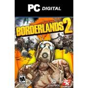 Gearbox Software Borderlands 2 PC