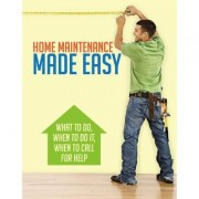 Home Maintenance Made Easy by Natalie C Holmes