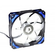Ventilator ID-Cooling PL 12025 B 120mm Blue LED